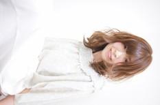 大阪市鶴見区の美容室&*again放出女性のヘアスタイル、カット、カラー、パーマ